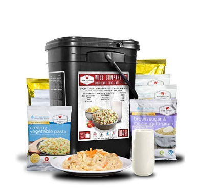 The 8 Best Survival Food Kits for 2019 (Review) - The Survival Hacks