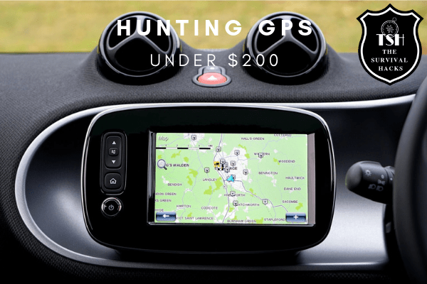 Best Hunting GPS Under $200 - A Comprehensive Buyer's Guide