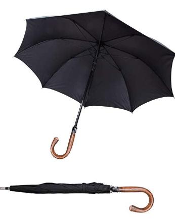 Unbreakable Umbrella by Thomas Kurz U-115 legal citizen EDC self defense weapon